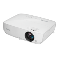 BenQ TW533 Projecteur de divertissement WXGA