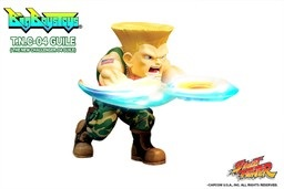 Big Boy Toys Guile