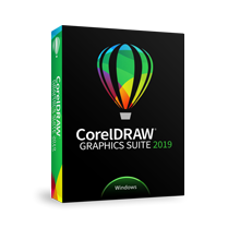 CorelDRAW Graphics Suite 2019