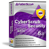 CyberScrub Security 6.0 With Infinity Safe, Media Wiper and 1 yr. Subscription