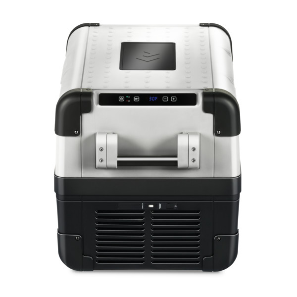Dometic CFX 50W Electric Powered Cooler: Never Use Ice Again