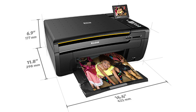 KODAK ESP 5 All-in-One Printer