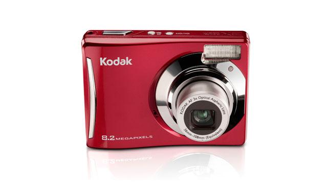 KODAK EASYSHARE C140 Digital Camera