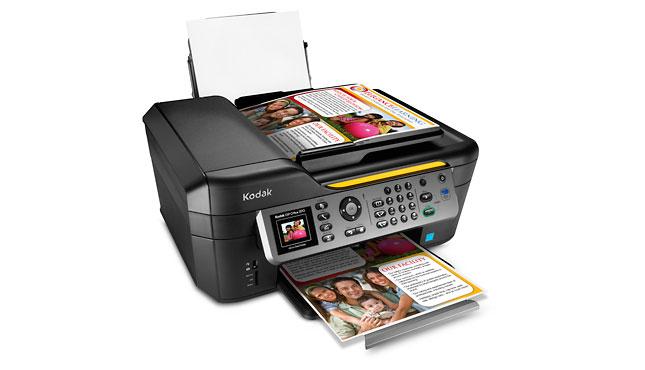 KODAK ESP Office 2170 All-In-One Printer - Inkjet All-in-One Printer