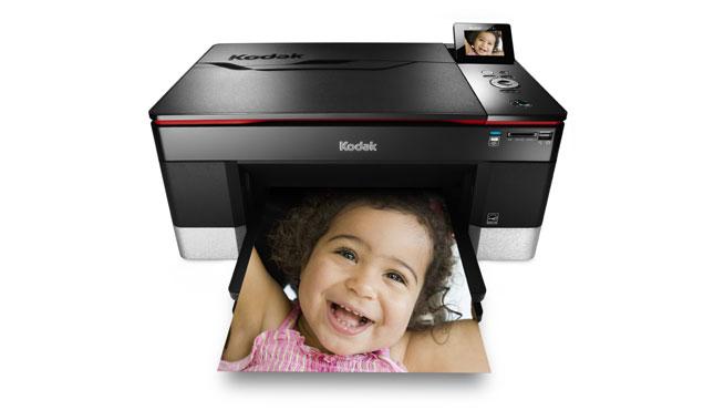 KODAK HERO 5 1 All-in-One Printer - Inkjet Wireless Printer - Copy