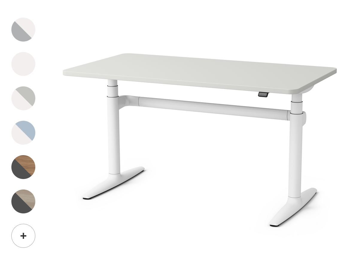 Atlas Sit-Stand Desk