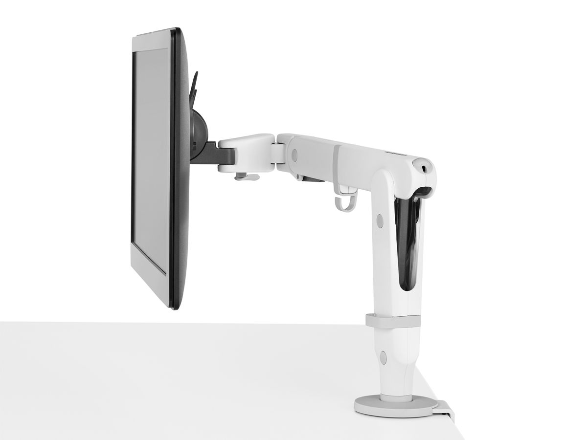 Ollin Arm and Desktop Mount Clamp