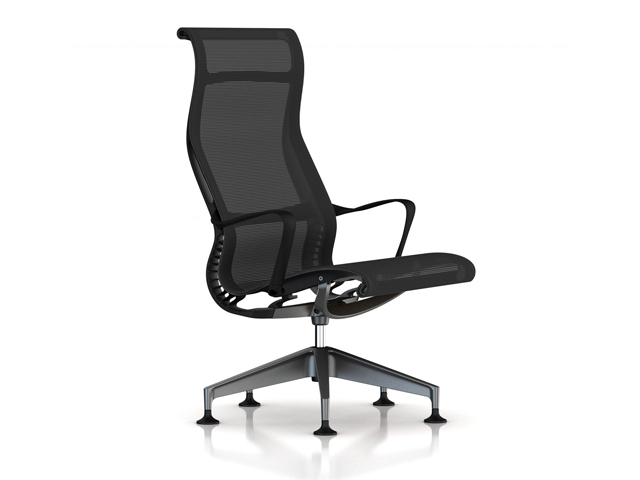 Setu Lounge Chair