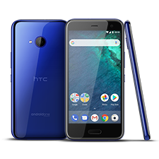 HTC U11 Life Sapphire Blue (64GB) Single Sim