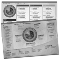Team Architect® Research and Interpretation Guide (B&W - Pkg 25)