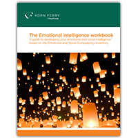 Emotional Intelligence Card Deck