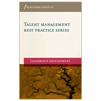 Talent Management Best Practice Series: Leadership Development