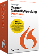 Dragon NaturallySpeaking 13 Premium Upgrade