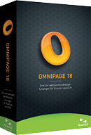 OmniPage 18