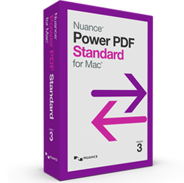 NEW Power PDF Standard for Mac 3