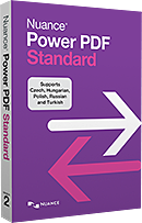 Power PDF Standard 2 Türkçe (Turkish)