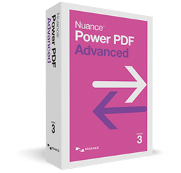NUEVO Power PDF Advanced 3