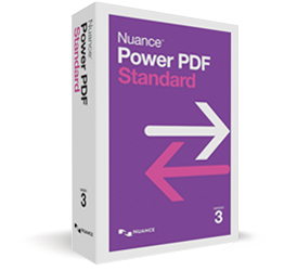NEW  Power PDF Standard 3
