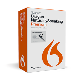 Dragon NaturallySpeaking 13 Premium Wireless