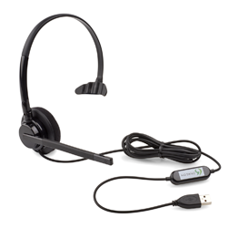 USB-Headset für Dragon