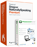 INOpets.com Anything for Pets Parents & Their Pets Dragon NaturallySpeaking 13 Premium With Password Genie - Download