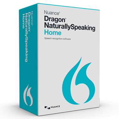 Dragon NaturallySpeaking 13 Home French