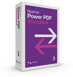 Power PDF Standard 3