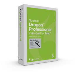 Dragon for Mac 6.0, Bluetooth
