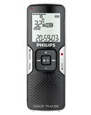 Philips Digital Voice Tracer Recorder