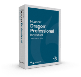 Dragon Professional Individual 15, Upgrade from Premium 12 and up