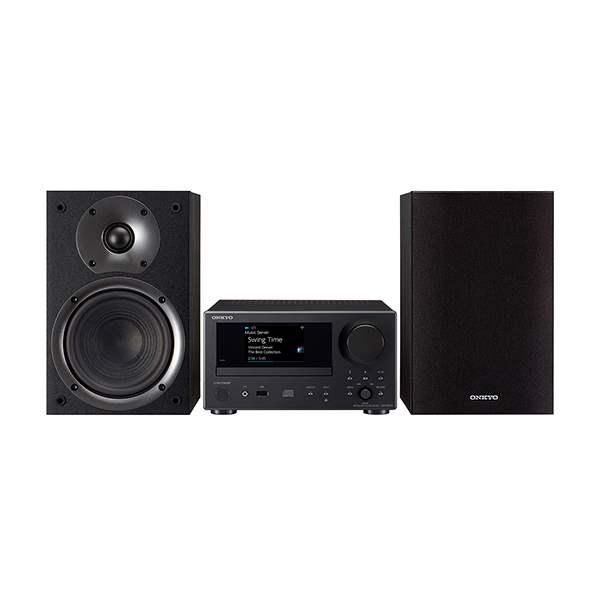 CS-N575 Network Hi-Fi CD System