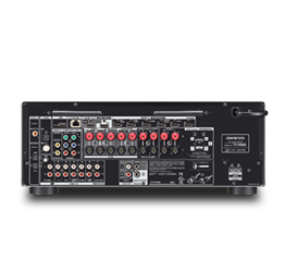 TX-NR686 7.2 Ch. Network A/V Receiver (Factory Certified)