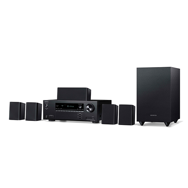 HT-S3910 5.1 Home Theater System