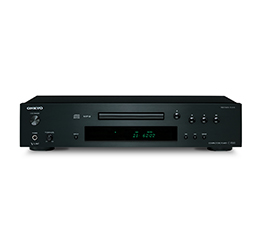 C-7030 CD Player