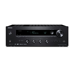 TX-8140 2 Ch. Stereo Receiver