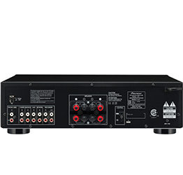 ELITE A-20 Direct Energy Design Integrated Amplifier
