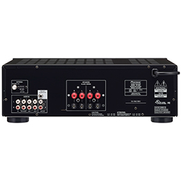SX-10AE Stereo Receiver