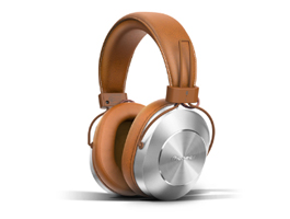 SE-MS7BTT Wireless/Wired Stereo Headphone (Tan)