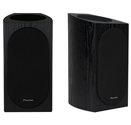 SP-BS22A-LR Compact Speakers for Dolby Atmos® Designed by Andrew Jones (pair)