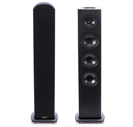 ELITE SP-EFS73 Dolby Atmos® enabled Concentric Floorstanding Speaker designed by Andrew Jones (each)