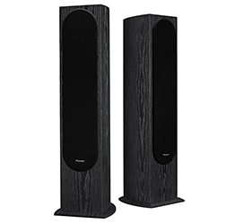 SP-FS52 Andrew Jones Designed Floorstanding Loudspeaker (each)