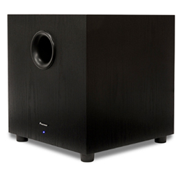 SW-10 400-Watt Powered Subwoofer (Open Box Special)
