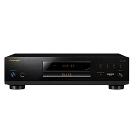 UDP-LX500 UHD Blu-Ray Player