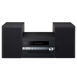 X-CM56B Mini Stereo System (Open Box Special)
