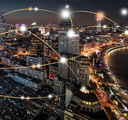 Every connection is a new opportunity™ | Pitney Bowes Software