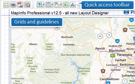 MapInfo Pro™ v15.0/15.2 (32-bit/64-bit) Premium Services Edition (English)