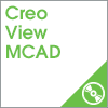 PTC Creo View MCAD Registered User License Subscription