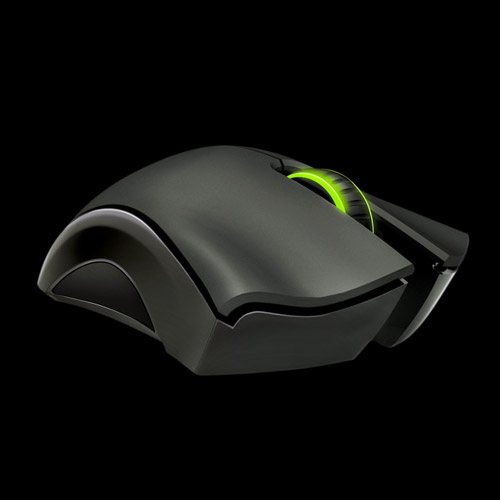 Refurbished Razer Mamba 2012