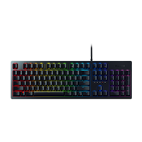 Razer Huntsman - US - Black