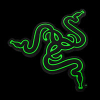 Razer Car Emblem